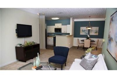 3 bedrooms - Paulding County's newest apartment home community.