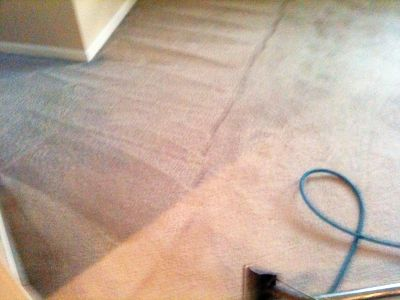 Carpet cleaning in Boynton Beach, FL