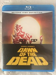 BlueRay: Dawn of the Dead
