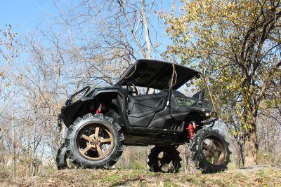 2016 Honda Pioneer 5 1000 SXS10M5PG SxS Utility Vehicles Allen, TX