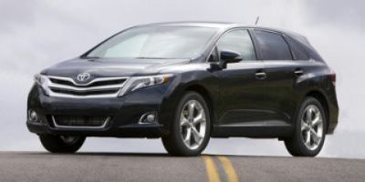 2014 Toyota Venza FWD 4cyl (Brown)