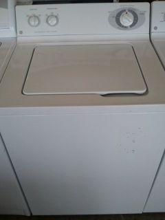 LIKE NEW GE TOP LOAD WASHER 26 CYCLES 5 SPEED WARRANTY/DELIVERY/INSTAL
