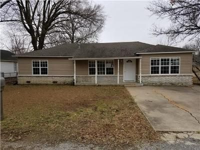 3 Bed 2 Bath Foreclosure Property in Pryor, OK 74361 - SW Graham Ct