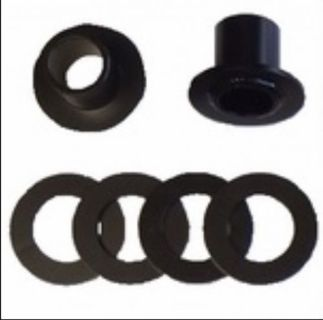 "Purchase 2007 - 2016 Chevy / GMC Trucks and SUVs 1 - 3"" Lowering Strut Spacer / Relocator motorcycle in Clovis, California, United States, for US $89.99"