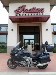 2012 BMW K 1600 GTL Touring Motorcycles Fort Worth, TX