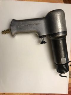 Ingersol-Rand 121 air hammer
