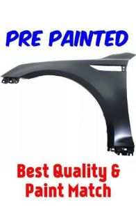 Buy 2011-2015 Kia Optima PRE PAINTED TO MATCH Driver Left Front Fender motorcycle in Holland, Michigan, United States, for US $200.00