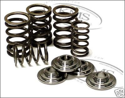 Purchase Toyota Supra 2JZ Race Springs and Titanium Retainers motorcycle in Covington, Georgia, US, for US $360.00