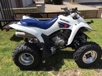 2007 Suzuki 250