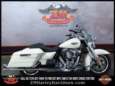 2015 Harley-Davidson Road King Touring Motorcycles Greensburg, PA