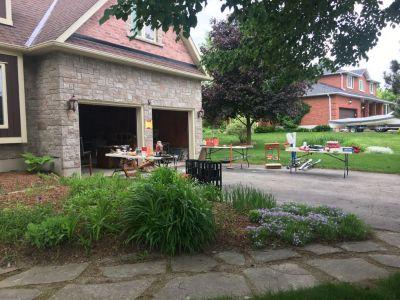 Multi family Garage Sale/moving sale