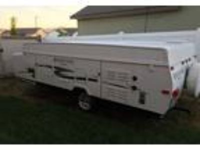 2012 Forest River Rockwood-Premier Travel Trailer in Coeur DAlene, ID