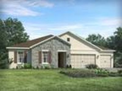 New Construction at 17815 TIDEWATER BAY LN, by Meritage Homes