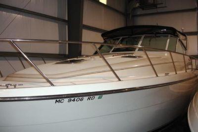 1995 Tiara 4000 EXPRESS