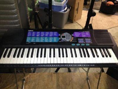 $50 Yamaha Keyboard