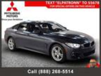 $25005.00 2016 BMW 428i with 36012 miles!