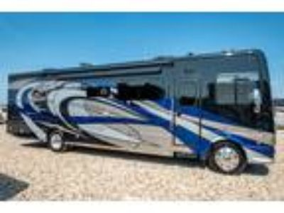2019 Fleetwood Southwind 36P Luxury Class A RV for Sale W/Pwr Loft, 7KW Gen