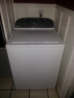 $650, washer and dryer