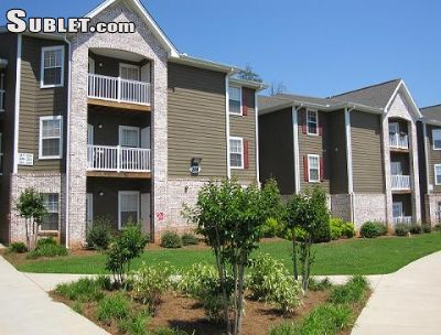 $850 3 apartment in Pickens County