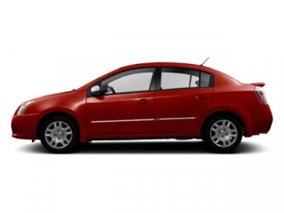 2012 Nissan Sentra 2.0 (Red Brick)