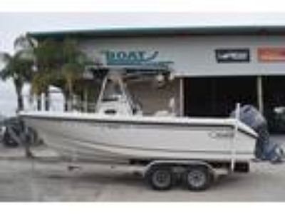 1999 Boston Whaler OUTRAGE