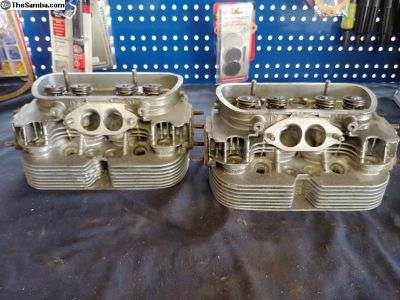 041 vw cylinder heads 90.5/92mm