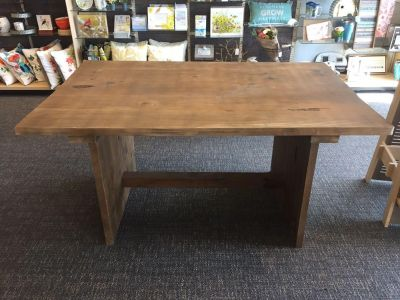 Rustic farmhouse table (have 3 available)