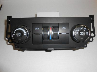 Purchase 2008 Chevrolet Chevy Impala OEM Climate Control Heater A/C Free Shipping! motorcycle in Milwaukee, Wisconsin, US, for US $39.95
