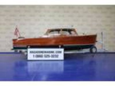 1939 Chris-Craft Patriot