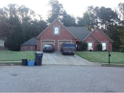 4 Bed 3 Bath Preforeclosure Property in Dacula, GA 30019 - Timber Ives Dr
