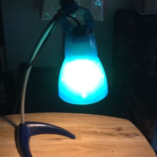 Desk Lamp to use on computer desk