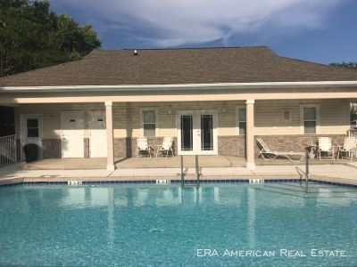 Move in ready with community pool!