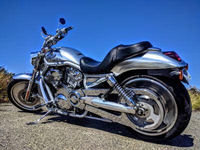 2003 Harley-Davidson V-ROD ANNIVERSARY EDITION