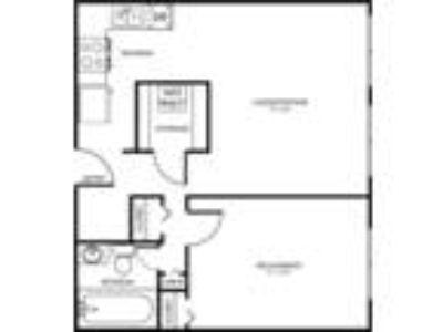 Jefferson Apartments - The Liberty