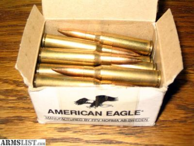 For Sale: Assorted ammo
