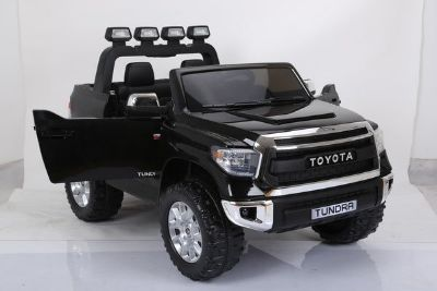 *** Licensed Toyota Tundra Ride On Car ***