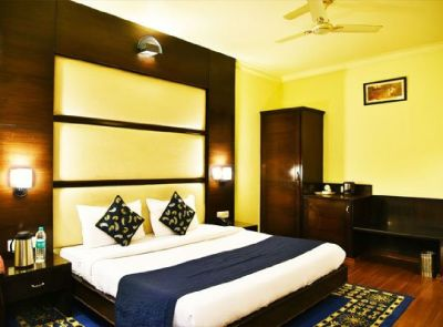 Contact for best Deluxe Hotel in Dalhousie