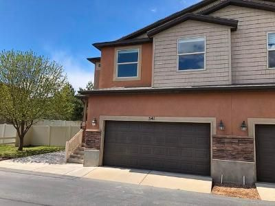 3 Bed 2.5 Bath Foreclosure Property in Saratoga Springs, UT 84045 - Bountiful Way