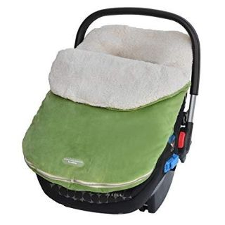 Bundle me carseat cover