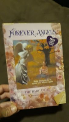 Forever Angels book