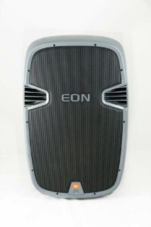 JBL Eon 315 Speakers (2)