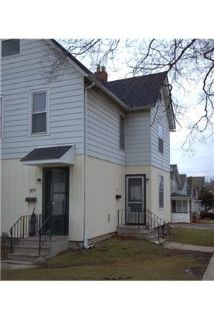 House for rent in Ann Arbor. Washer/Dryer Hookups!