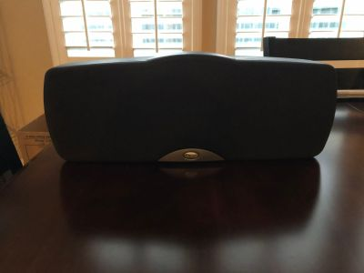 Klipsch Center speaker
