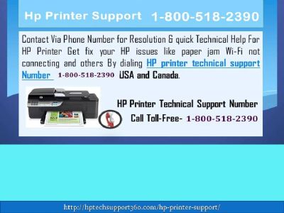 HP Tech Support +1-800-518-2390, Help, and Troubleshooting