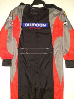 Sell Customized Nomex Auto Racing Driver Suits SFI 3.2A/5- Rated just $525 any design motorcycle in Royersford, Pennsylvania, United States, for US $525.00