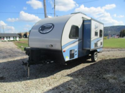 Craigslist - RVs and Trailers for Sale Classifieds in Hot ...