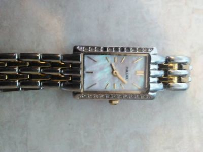 Woman's pulsar watch