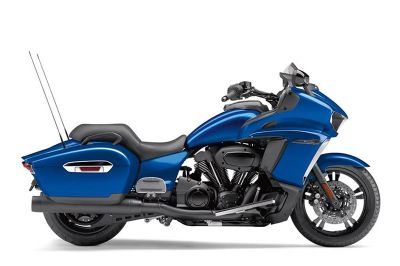 2018 Yamaha Star Eluder Touring Motorcycles Deptford, NJ