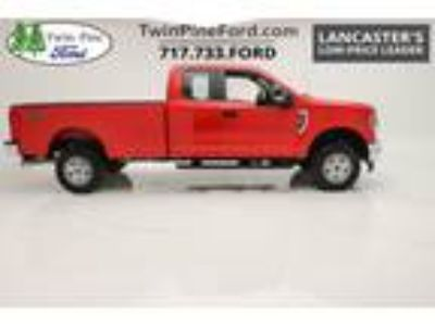 Used 2019 FORD Super Duty F-250 SRW For Sale