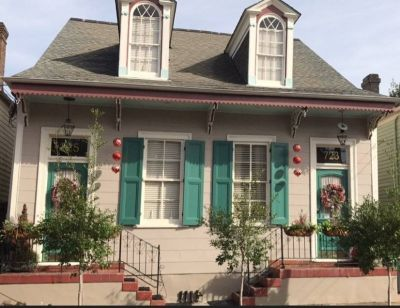 $2800 2 apartment in French Quarter
